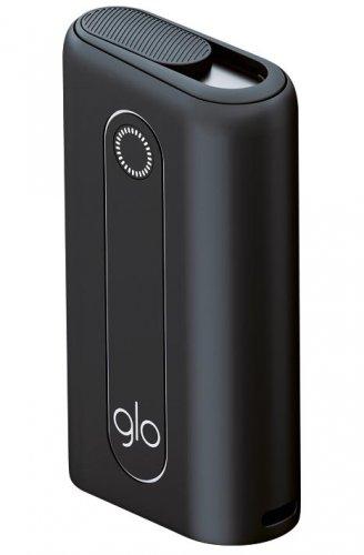 glo hyper device starter kit schwarz