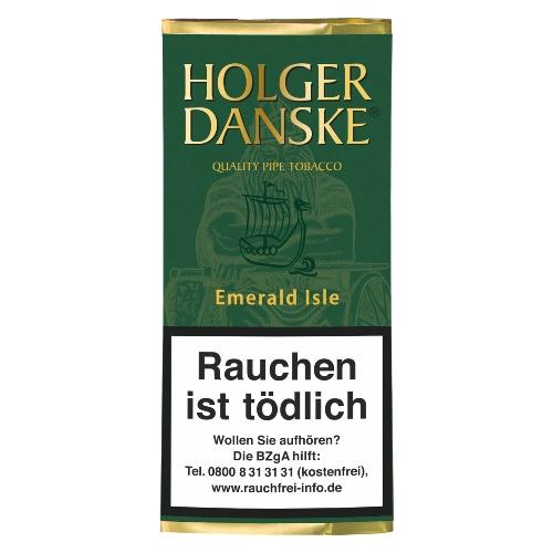Holger Danske Pfeifentabak Emerald Isle 40g Päckchen