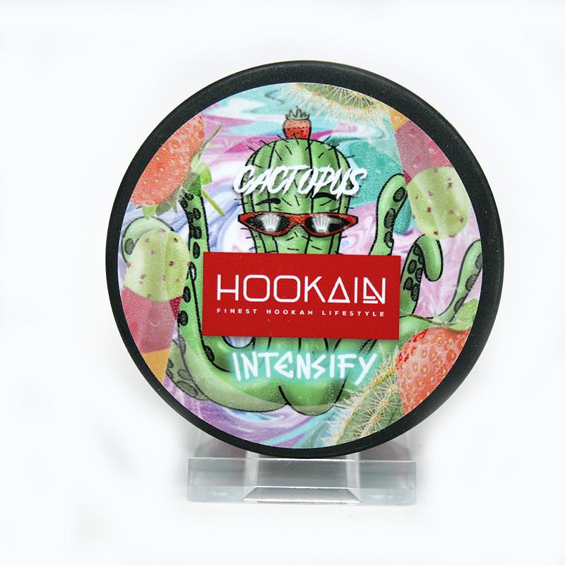 Hookain Dampfsteine Cactopus 100g, ohne Nikotin