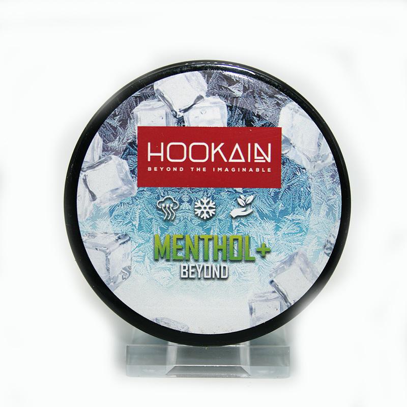 Hookain Dampfsteine Menthol+ Beyond 100g, ohne Nikotin