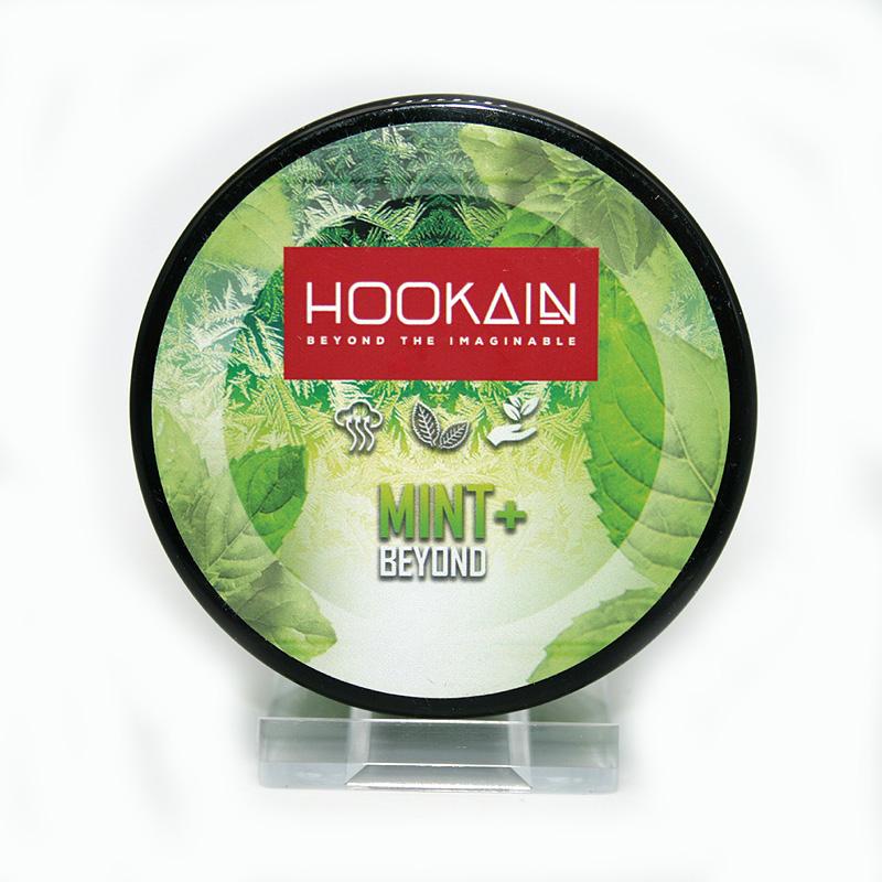 Hookain Dampfsteine Mint+ Beyond 100g, ohne Nikotin