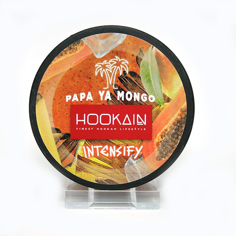 Hookain Dampfsteine Papa Ya Mongo 100g, ohne Nikotin