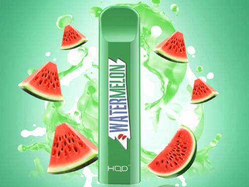 HQD Cuvie Watermelon Einweg E-Shisha ca. 300 Züge