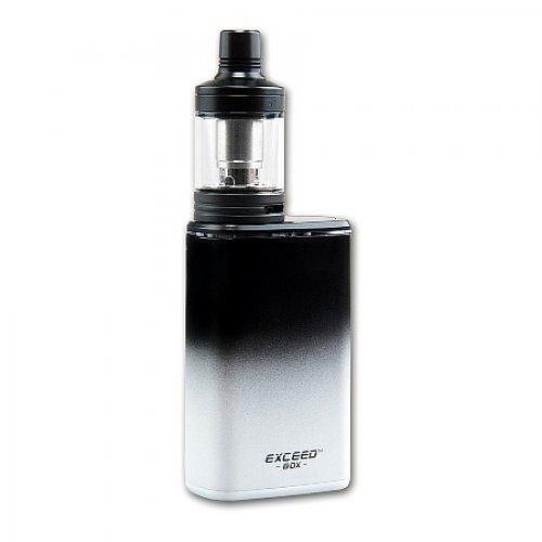 Innocigs Exceed Box E-Zigaretten Set schwarz-weiss