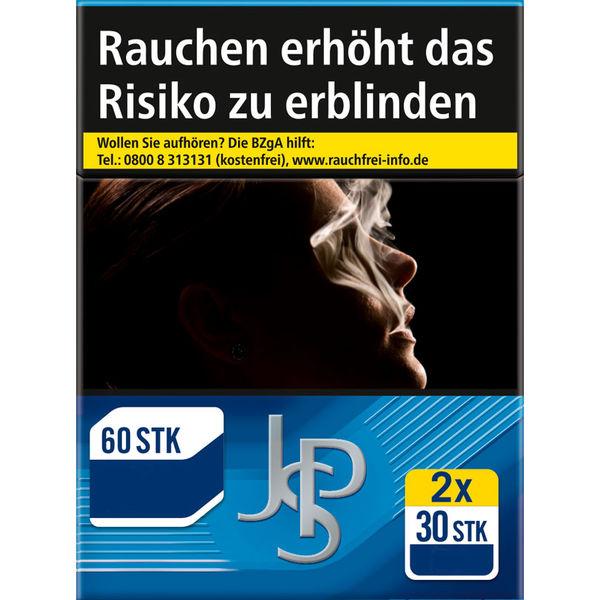 John Player Special 60er Duo JPS Blue Stream (2x30)