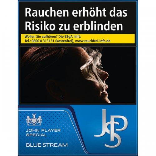 John Player Special JPS Blue Stream XXXL (6x34)