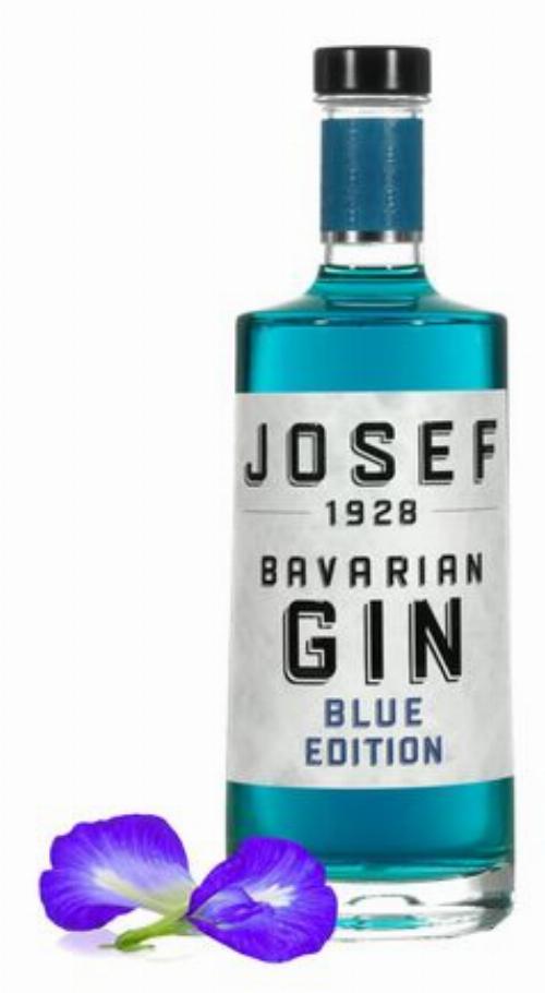 Josef 1928 Bavarian Gin Blue Edition 42%