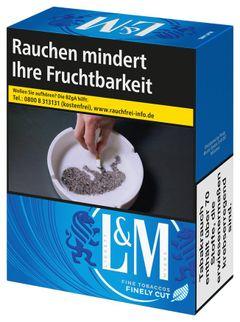 L&M Blue Label 2XL (8x29)