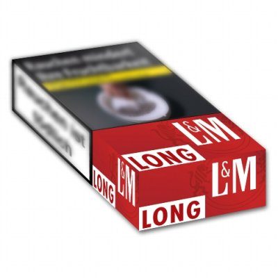 L&M Red Lable 100mm (10x20)