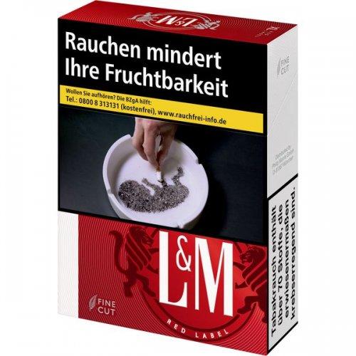 L&M Red L (10x21)
