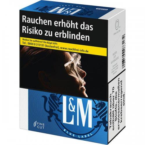 L&M Blue Label 3XL (8x33)