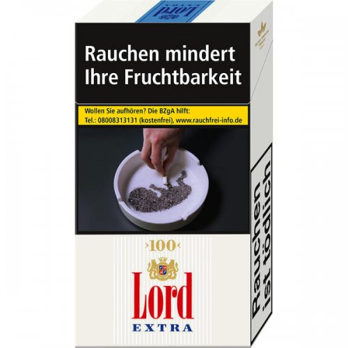 Einzelpackung Lord Extra 100 (1x20)