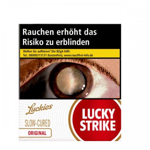 Lucky Strike Original Red Giga (8x32)