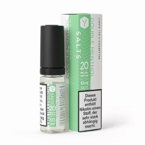 Lynden Double Menthol Nikotinsalz 20mg/ml