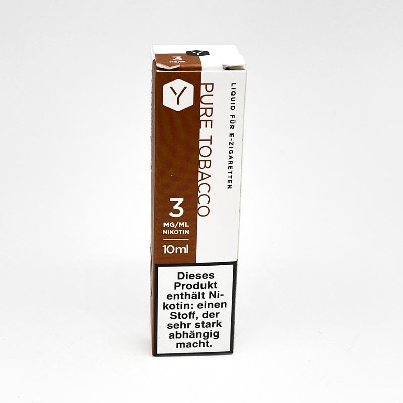 Lynden Liquid Pure Tobacco 3mg Nikotin
