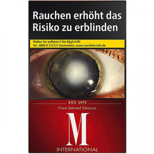 M Rot Classic 100er ( 8x20)