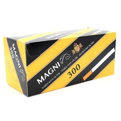 Magni Filterhülsen 300 Stk