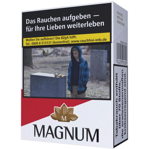 Magnum Red Zigaretten (8x28)