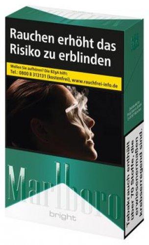 Marlboro Bright (10x20) (ohne Menthol)