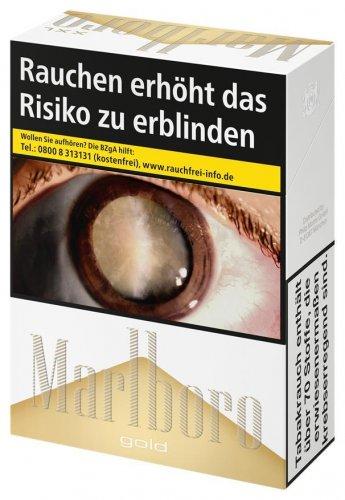 Marlboro Gold XXL (8x28)