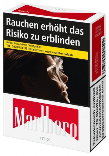 Marlboro Mix XL (8x23)