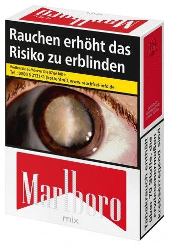Marlboro Mix XXL (8x28)