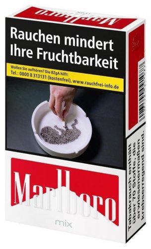 Marlboro Mix (10x20)