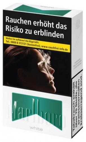 Marlboro White (10x20) (ohne Menthol)