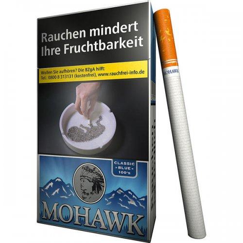 Mohawk Blue 100er (10x20)