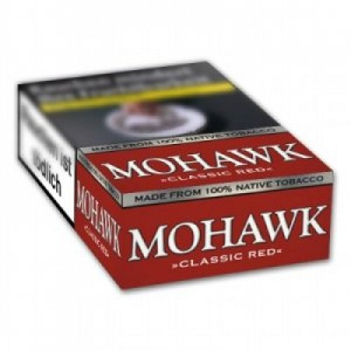 Mohawk Red (10x20)