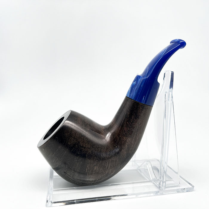 Molina Azzurro Grey Pfeife Classic