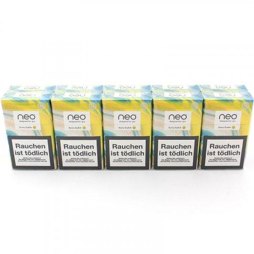neo Sunny Switch Tobacco Sticks für Glo