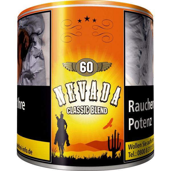 Nevada Classic Blend Feinschnitt 60g Dose