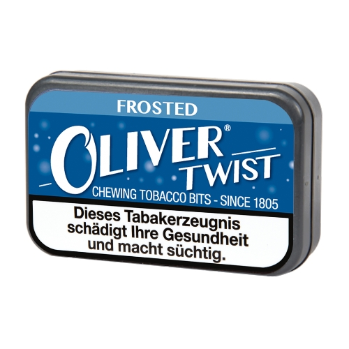 Oliver Twist Frosted Kautabak 7g Dose