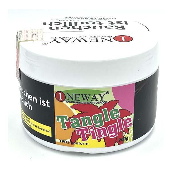 Oneway Tangle Tingle 200g Shisha Tabak