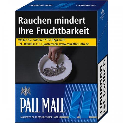 Pall Mall Blau XL (8x22)
