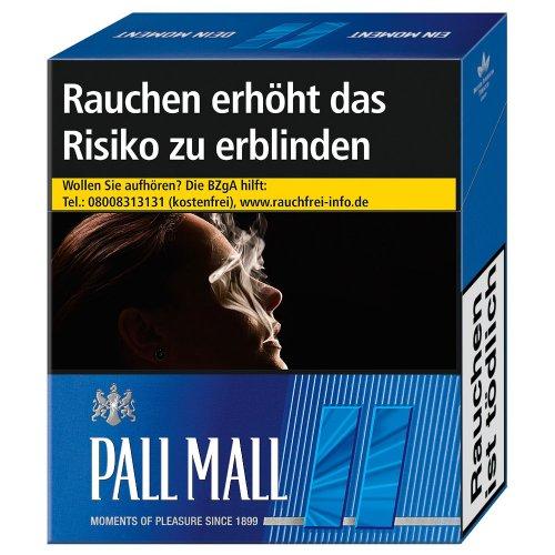 Pall Mall Blau XXL (8x25)