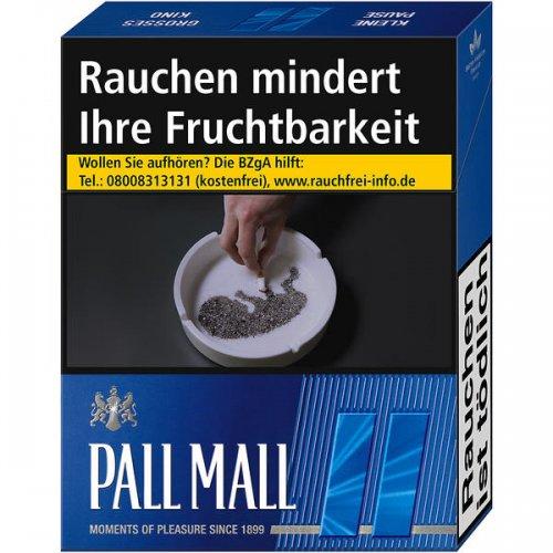 Pall Mall Blau (10x20)