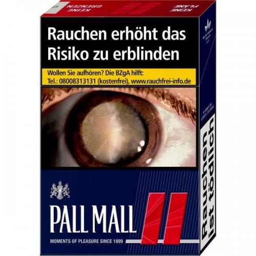 Pall Mall Rot XL (12x21)