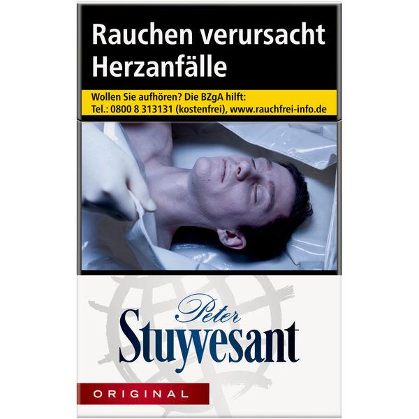 Peter Stuyvesant (10x20)