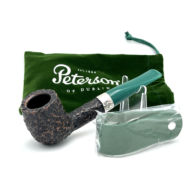 Peterson Pfeife St. Patricks Day 2021 - 106