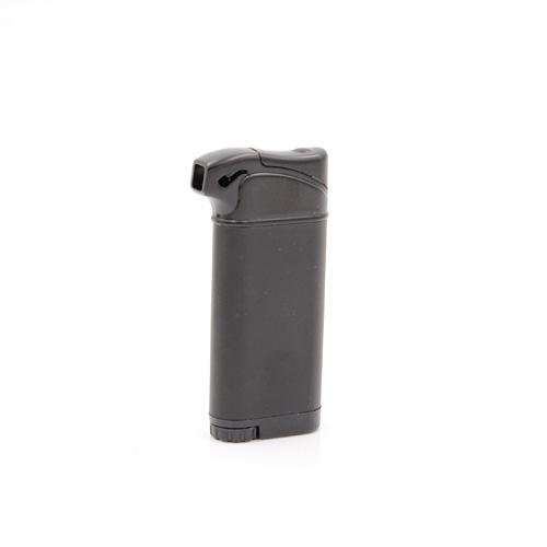 Pfeifenfeuerzeug Atomic Pipe Softflame schwarz