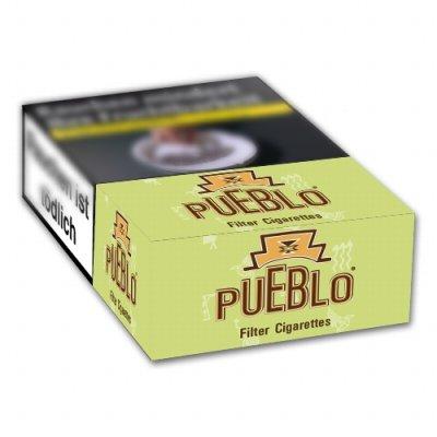 Pueblo Green ohne Zusatzstoffe (10x20)