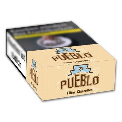 Einzelpackung Pueblo Classic Zigaretten (1x20)