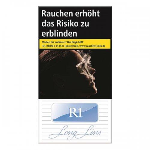 R1 Blue Long Line (10x20)