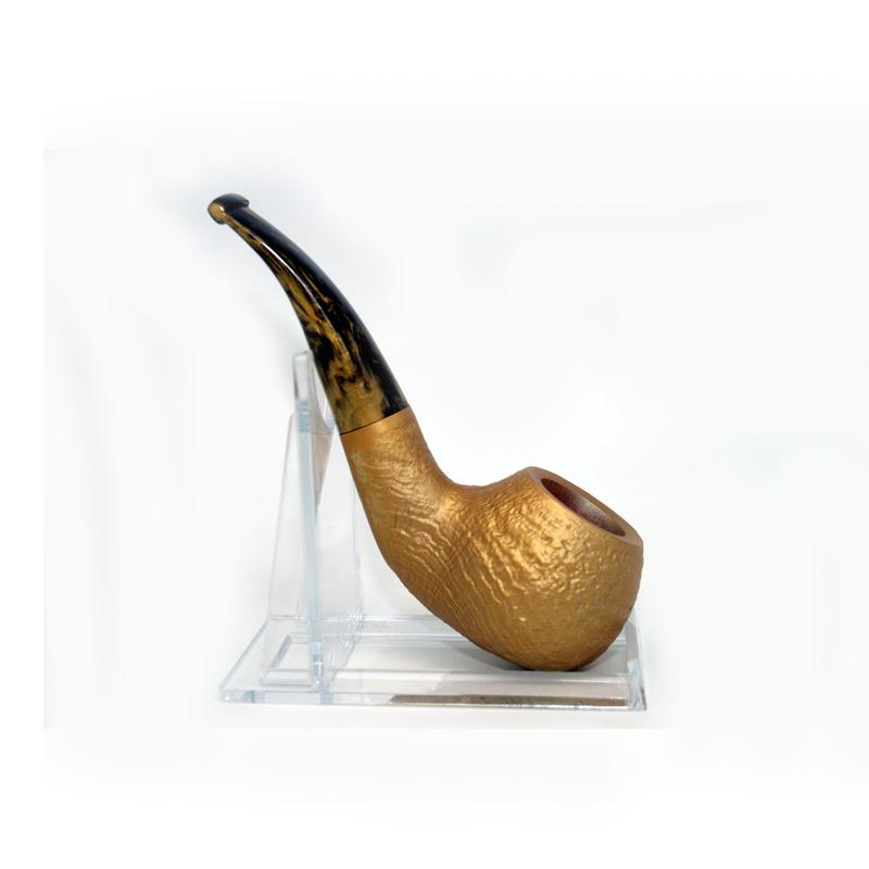 Rattrays Tabakpfeife Sovereign 451 Gold