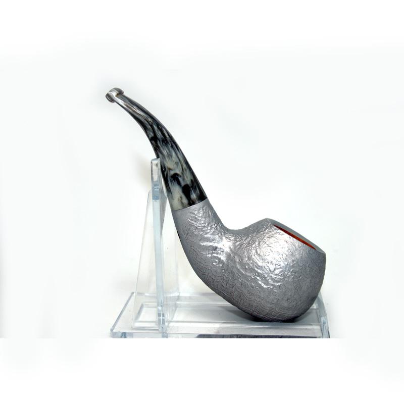 Rattrays Tabakpfeife Sovereign 451 Silber