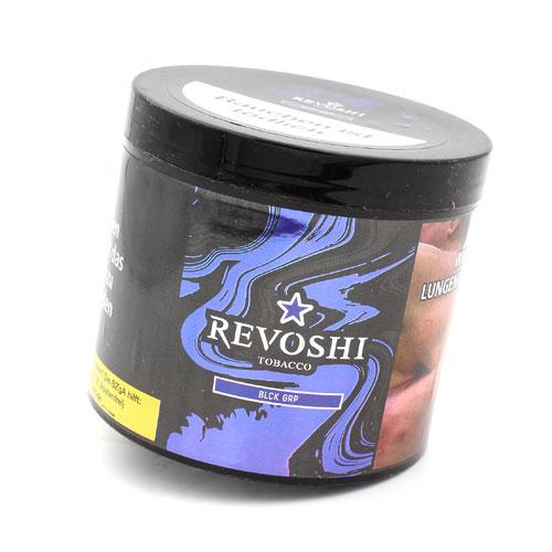 Revoshi BLCK GRP Shisha Tobacco (Schwarze Traube)