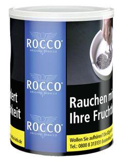 Rocco Tabak Orginal (Halfzware) 130g Dose Feinschnitt