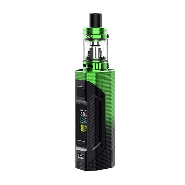 Smok Rigel Mini Kid eZigarette Set schwarz-grün